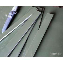 G10 Olive, 510х50х3