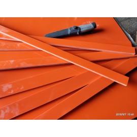 G10 Hanter orange, 254х40х8,5